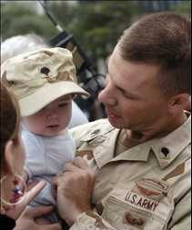 Tax Resources for the Military Family
