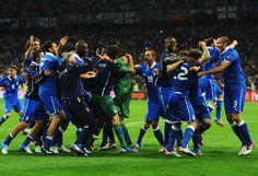 Italia, vincere stasera in onore di San Marino! Recentemente, in seguito al match di qualificazione per i mondiali 2018 tra San Marino e Germania, finito 0-8 per gli ospiti, sono stati intervistati vari personaggi di rilievo della nazionale tedesc #seriea #calcio #nazionale