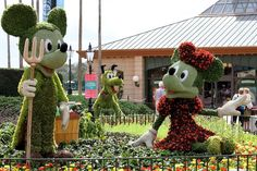 2012 Flower and Garden Festival topiary - Photo 30 of 56