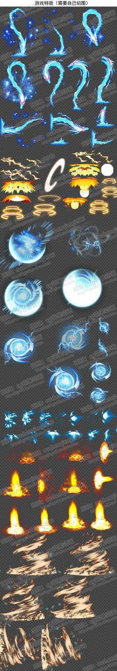 Paint Photoshop, Magia Elemental, Character Art, Character Design, Elemental Powers, Magic Design, Digital Art Tutorial, Fantasy Weapons, Action Poses