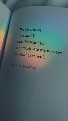 40 Cute Soulmate Love Quotes - The person or thing that is so remarkable. - 40 Cute Soulmate Love Quotes – The person or thing that is so remarkable. Cute Love Quotes, Soulmate Love Quotes, Love Qoutes, Fear Of Love Quotes, Quotes About Love, Powerful Love Quotes, Poems On Love, Love Is Scary Quotes, Poems About Love For Him