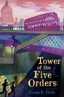 The sequel to Secrets of Shakespeare's Grave. Set in London. Grades 4 - 7.