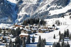 Davos Switzerland - AMAZING!  Magical trip of a lifetime...