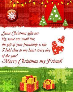 merry christmas my friend christmas wish pinterest merry