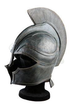Myrmidon Soldiers Battle Helmet