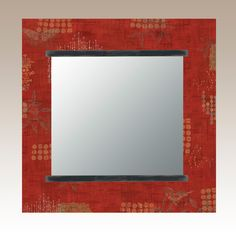 View all Ugone and Thomas mirrors at http://www.sweetheartgallery.com/collections/janna-ugone-and-thomas-mirrors-contemporary-artisan-designer-mirrors