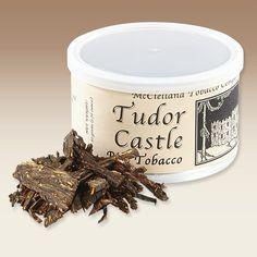 McClelland Tudor Castle Pipe Tobacco