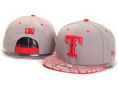 MLB Texas Rangers Snapback Hat (3) , buy online  $5.9 - www.hatsmalls.com