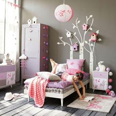 Rosa Martínez Decoración e Interiorismo. Home-Dzine - Designer children's beds - local prices