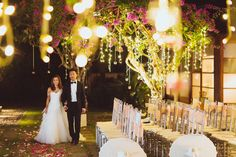 Jay and Amy's Destination Wedding at Tirtha Luhur, Bali Best Love Stories, Love Story, Wedding Decorations, Table Decorations, Bali, Engagement, Wedding Dresses, Gallery, Destination Weddings