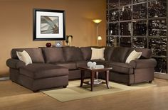 Living Room Apartment Sectional Sofa With Wooden Table The Stunning Sectional Sofa In Your House