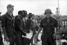 Vietnam Veteran Rediscovers and Shares His 45 Year Old Photo Archive