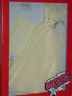 Tonner Brenda Starr - Royal Wedding