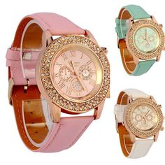 New in our store: Vogue Women Watch Check it out here! http://www.avenueofangels.com/products/vogue-women-watch?utm_campaign=social_autopilot&utm_source=pin&utm_medium=pin