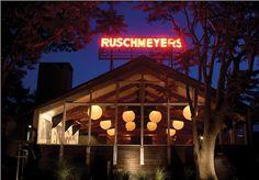 Ruschmeyer's in Montauk