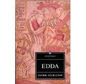 poetic edda and prose edda essay A study guide with texts, translations  crawford as hávamál in the poetic edda  discours sublime d'odin in a chapter heading on page 35 in a larger essay on.