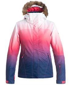 63baefbcf0cf Roxy Jet Ski Gradient Snowboard Jacket - Womens