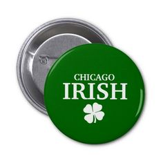 Proud CHICAGO IRISH! St Patrick's Day Pins you will get best price offer lowest prices or diccount couponeDeals          Proud CHICAGO IRISH! St Patrick's Day Pins Review from Associated Store with this Deal...