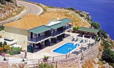 Hotel Search Results - sunshine.co.uk Greece Holiday, Fishing Villages, Beautiful Islands, The Locals, Night Life, Scenery, Sunshine, Mansions, Paisajes
