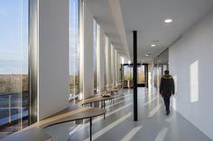 Gallery of Verdun Memorial Museum / Brochet-Lajus-Pueyo + Le-Conte Noirot - 21