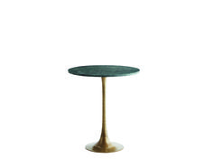 Table de bistrot marbre 60 cm lixfeld id es deco pinterest tables de bistrot plateau en - Table bixi coffe par bontempi ...