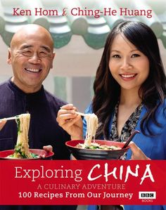 Exploring China A Culinary Adventure 100 Recipes from Our Journey *** More info could be found at the image url.Note:It is affiliate link to Amazon.