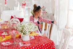 Minnie Mouse party inspiration