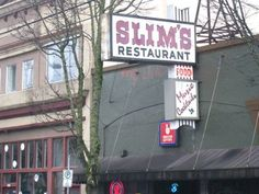 slim's st john's oregon vintage photos | View full size Rebecca Koffman/Special to The Oregonian Slim's ...