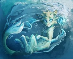 Trade | Splash by Finchwing on DeviantArt