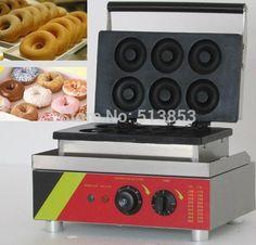 "240.00$  Watch here - http://alir93.worldwells.pw/go.php?t=32680354408 - ""110V 220V mini donut machine for sale 240.00$"