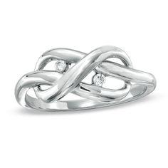 Infinity Ring.. LOVE LOVE