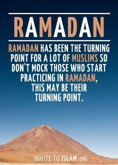 ramadan start
