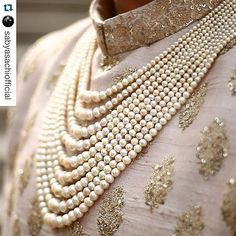 For the man-of-the-moment.  #Repost @sabyasachioff.. - picturegr.am