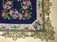 Gallery.ru / Фото #13 - ccc - ergoxeiro Point Lace, Quilts, Blanket, Rugs, Home Decor, Angeles, Dots, Needlepoint, Punto De Cruz