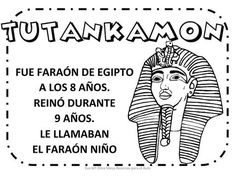 CUADERNO TRABAJMOS EGIPTO EN IMAGENES_08 Around The World In 80 Days, English Activities, Spanish Language Learning, Egyptian Art, Ancient Egypt, Projects For Kids, Social Studies, Education, History