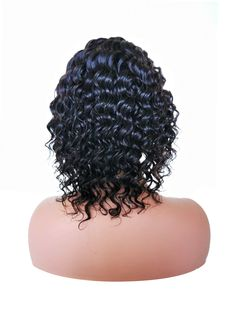 Deep wave curly wig, kinky curly wig, short bob wig, wig of curly weave, curly hair weave, curly hair, curly hairstyles Kinky Curly Wigs, Curly Weaves, Human Hair Wigs, Hair Online, Hair Products Online, Lace Front Wigs, Lace Wigs, Curly Weave Hairstyles, Hair Stores