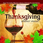Let's Celebrate Thanksgiving Music