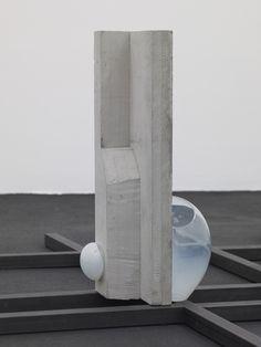 // Morgane Tschiember, 'Bubbles,' 2012, Loevenbruck