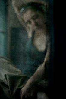 EYEMAZING SUSAN: Katia Chausheva