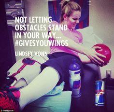 Lindsey Vonn!!!!!!!!!!!!!!!!!!!!!!