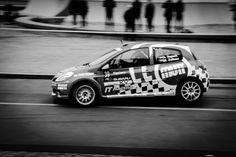 Rally Sprint Praha