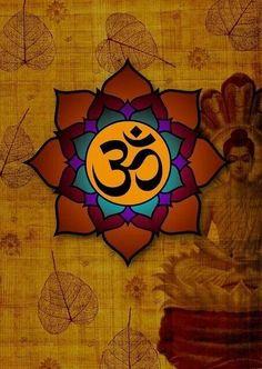 Namaste Om
