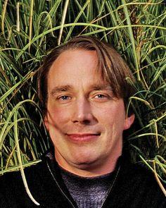 15. Linus Torvalds!