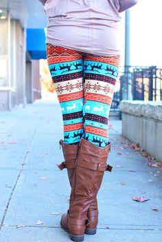 Leggings<3