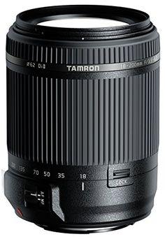Tamron 18-200mm F3.5-6.3 Di II Sony - http://kameras-kaufen.de/tamron/tamron-18-200mm-f3-5-6-3-di-ii-sony