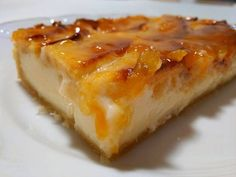 Tarta fácil de manzana Fast Easy Meals, Fun Easy Recipes, Fruit Recipes, Sweet Recipes, Cookie Recipes, Dessert Recipes, Apple Cinnamon Cake, Delicious Desserts, Yummy Food