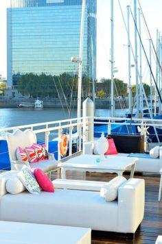 Terraza YACHT | www.terrazayacht.com