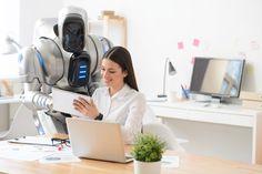 Article intéressant de Frenchweb sur la robotique