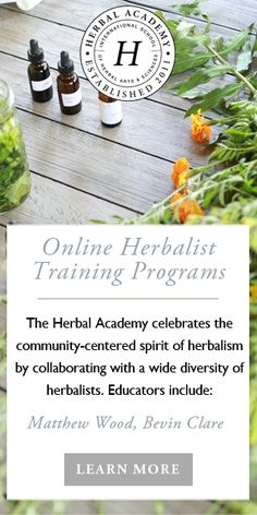 Herbal Academy Teachers