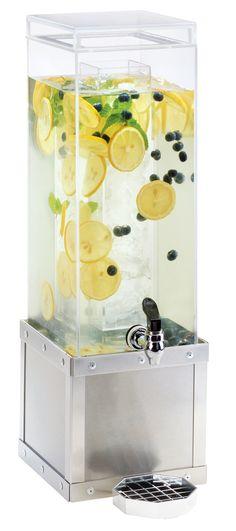 Urban Beverage Dispenser Item  And
